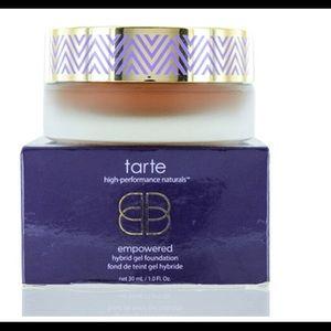 Tarte Hybrid Gel Foundation- Chestnut